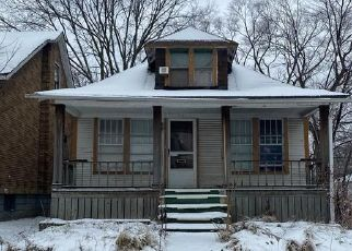 Foreclosure Home in Detroit, MI, 48204,  QUINCY ST ID: F4523535