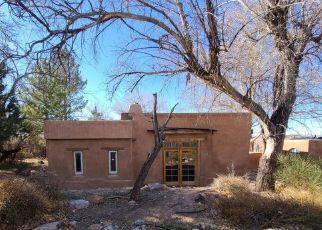 Casa en ejecución hipotecaria in Placitas, NM, 87043,  PASEO DE SAN ANTONIO ID: F4523605