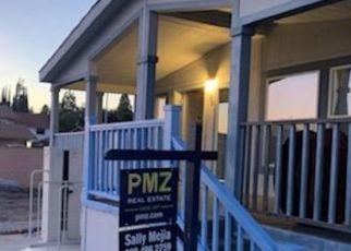 Foreclosure Home in Manteca, CA, 95336,  PESTANA AVE SPC 92 ID: F4523639