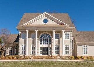Foreclosure Home in Cornelius, NC, 28031,  PENINSULA CLUB DR ID: F4523703