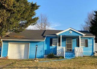 Casa en ejecución hipotecaria in Frederick, MD, 21704,  FINGERBOARD RD ID: F4523787