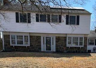 Casa en ejecución hipotecaria in Laurel, MD, 20708,  BRITTANY PL ID: F4523792