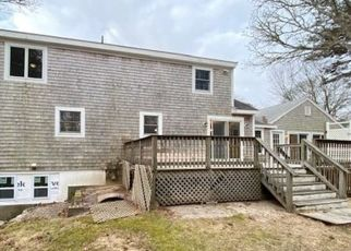 Foreclosure Home in Yarmouth Port, MA, 02675,  UNION ST ID: F4523838