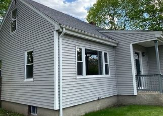 Foreclosure Home in Attleboro, MA, 02703,  BROWN ST ID: F4523839