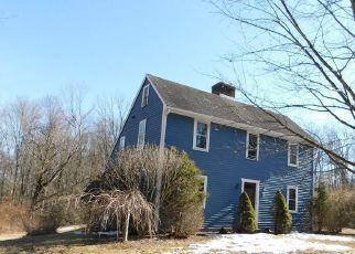 Casa en ejecución hipotecaria in Amston, CT, 06231,  KINNEY RD ID: F4523862