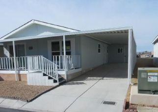 Casa en ejecución hipotecaria in Pahrump, NV, 89048,  MONTECITO DR ID: F4523881