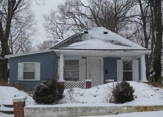 Foreclosure Home in Bonner Springs, KS, 66012,  SHEIDLEY AVE ID: F4523907