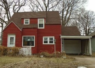 Foreclosure Home in Cedar Falls, IA, 50613,  CALIFORNIA ST ID: F4523913