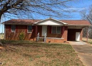 Foreclosure Home in Cleveland county, NC ID: F4523922