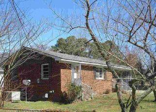 Foreclosure Home in Goldsboro, NC, 27530,  HARRELL ST ID: F4523923