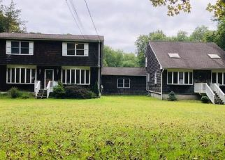 Foreclosure Home in Easton, CT, 06612,  SILVER HILL RD ID: F4524097