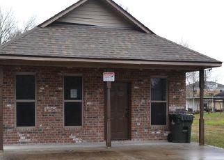 Foreclosure Home in New Iberia, LA, 70563,  MILLER LN ID: F4524106