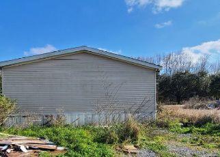 Foreclosure Home in Breaux Bridge, LA, 70517, L POYDRAS HWY ID: F4524149