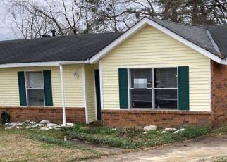 Foreclosure Home in Montgomery, AL, 36116,  BRIARWOOD LN ID: F4524237