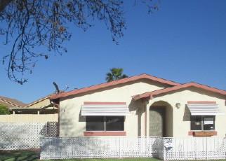 Foreclosure Home in Hemet, CA, 92545,  CALLAO ST ID: F4524248