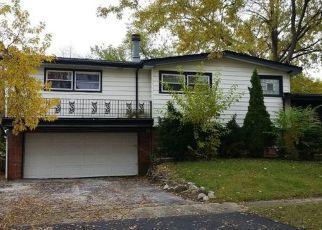 Casa en ejecución hipotecaria in Chicago Heights, IL, 60411,  CONSTANCE LN ID: F4524275
