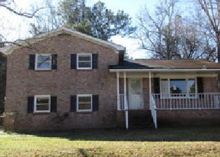 Casa en ejecución hipotecaria in Summerville, SC, 29485,  CARDINAL DR ID: F4524337