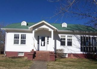 Foreclosure Home in Bluff City, TN, 37618,  CEDAR ST ID: F4524340