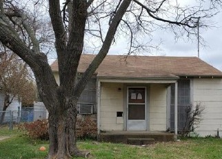 Foreclosure Home in Fort Worth, TX, 76110,  6TH AVE ID: F4524341