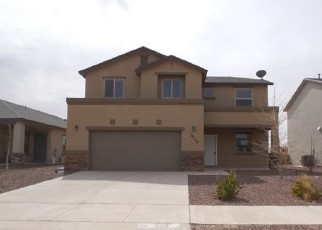 Foreclosed Homes in El Paso, TX, 79928, ID: F4524346