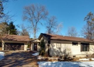 Casa en ejecución hipotecaria in Danbury, WI, 54830,  TREASURE ISLAND RD ID: F4524356
