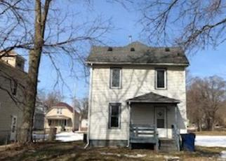 Foreclosure Home in Waterloo, IA, 50703,  COTTAGE ST ID: F4524374
