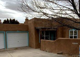 Foreclosure Home in Santa Fe, NM, 87507,  BONITO CIR ID: F4524379