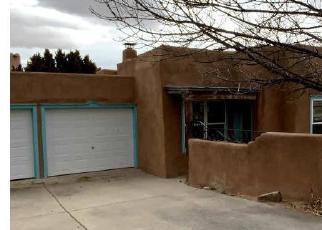 Casa en ejecución hipotecaria in Santa Fe, NM, 87507,  BONITO CIR ID: F4524379