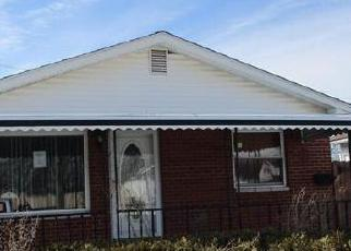 Foreclosure Home in Lincoln Park, MI, 48146,  COOLIDGE AVE ID: F4524493
