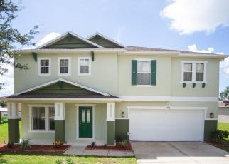 Foreclosure Home in Clermont, FL, 34711,  BARBADOS LOOP ID: F4524520