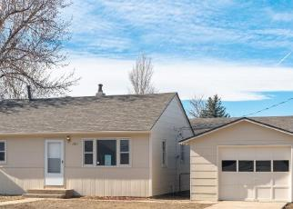 Foreclosure Home in Evans, CO, 80620,  BELMONT AVE ID: F4524524