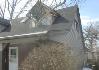 Foreclosure Home in Racine, WI, 53403,  COOLIDGE AVE ID: F4524577