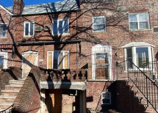 Foreclosure Home in Brooklyn, NY, 11234,  E 37TH ST ID: F4524637