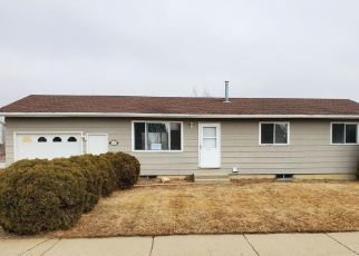 Foreclosure Home in Dickinson, ND, 58601,  23RD ST W ID: F4524665