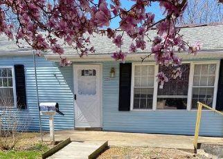 Foreclosure Home in Saint Ann, MO, 63074,  DIXIE DR ID: F4524757