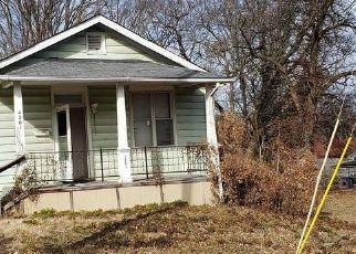 Casa en ejecución hipotecaria in Saint Louis, MO, 63121,  BEACHWOOD AVE ID: F4524758