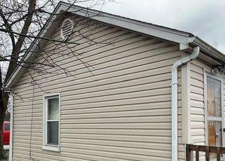 Casa en ejecución hipotecaria in Granite City, IL, 62040,  LOGAN ST ID: F4524761