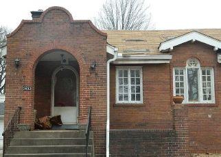 Casa en ejecución hipotecaria in Granite City, IL, 62040,  DELMAR AVE ID: F4524762