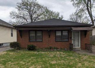 Casa en ejecución hipotecaria in Granite City, IL, 62040,  GRAND AVE ID: F4524763