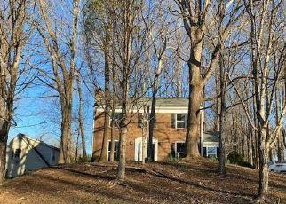 Foreclosure Home in Matthews, NC, 28105,  FALKENBURG CT ID: F4524773