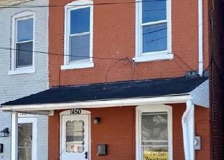 Casa en ejecución hipotecaria in Easton, PA, 18042,  ELM ST ID: F4524799