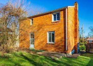 Casa en ejecución hipotecaria in Verona, PA, 15147,  CHASKE ST ID: F4524815