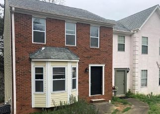Casa en ejecución hipotecaria in Marietta, GA, 30062,  CEDAR BLUFF TRL ID: F4524821