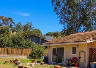 Casa en ejecución hipotecaria in Bonita, CA, 91902,  STEEPLECHASE RD ID: F4524841