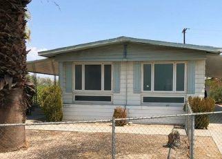 Casa en ejecución hipotecaria in Thousand Palms, CA, 92276,  PACHETA SQ ID: F4524850