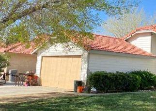 Casa en ejecución hipotecaria in Lancaster, CA, 93535,  PINON SPRINGS DR ID: F4524861