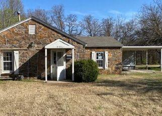 Foreclosure Home in Tulsa, OK, 74107,  W 47TH ST ID: F4524869