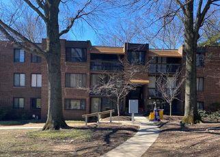 Casa en ejecución hipotecaria in Columbia, MD, 21045,  HAYSHED LN ID: F4524978
