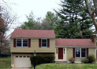 Casa en ejecución hipotecaria in Columbia, MD, 21045,  RIVER MEADOWS DR ID: F4524979
