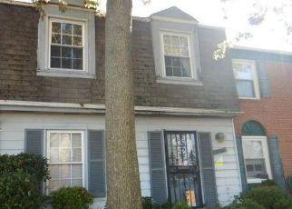 Casa en ejecución hipotecaria in Temple Hills, MD, 20748,  ANVIL LN ID: F4524987